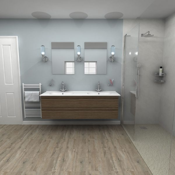 Bathroom 3D Design