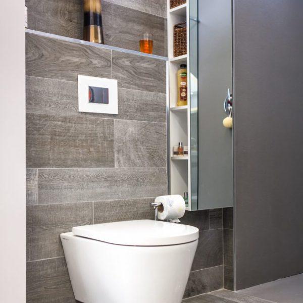 Bathroom Inspirations showroom