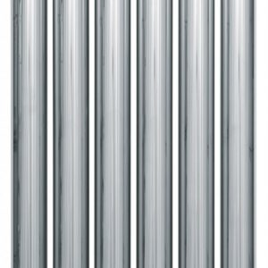 JIS Mayfield Stainless Steel Radiator