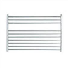 Ex Display: JIS Stainless Steel Newick 1000mm Towel Rail