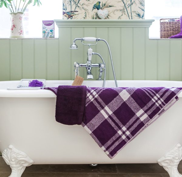 Bathroom Inspirations showroom baths