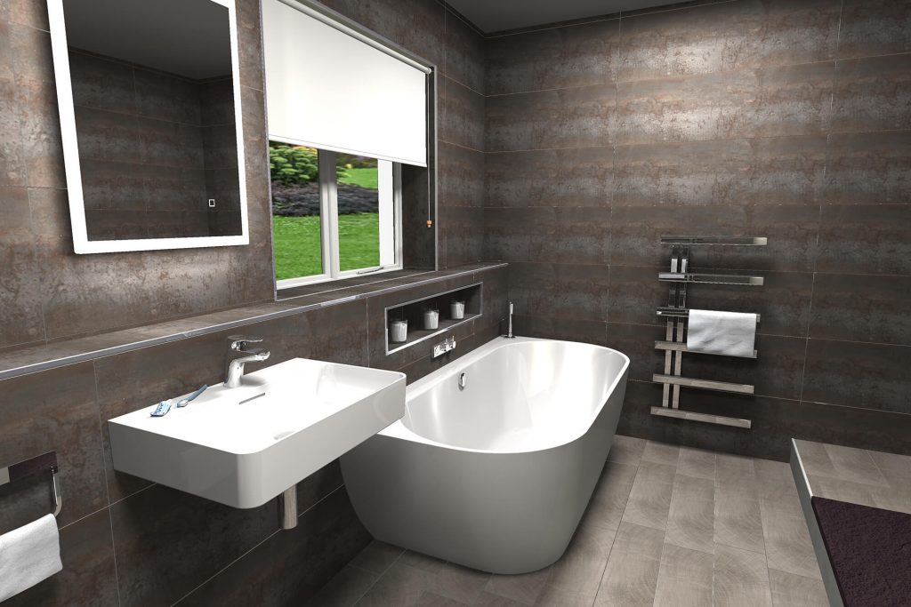 Bathroom Design & Installation