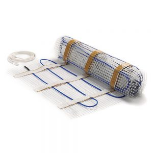 Impey Underfloor Heating 2.5 Square Metres Aqua Matting
