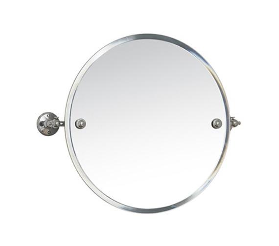 Miller Stockholm Round Mirror 450mm