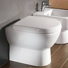 Villeroy & Boch Subway Back To Wall WC & Soft Close Seat