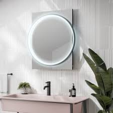 HiB Solas 50 LED Mirror