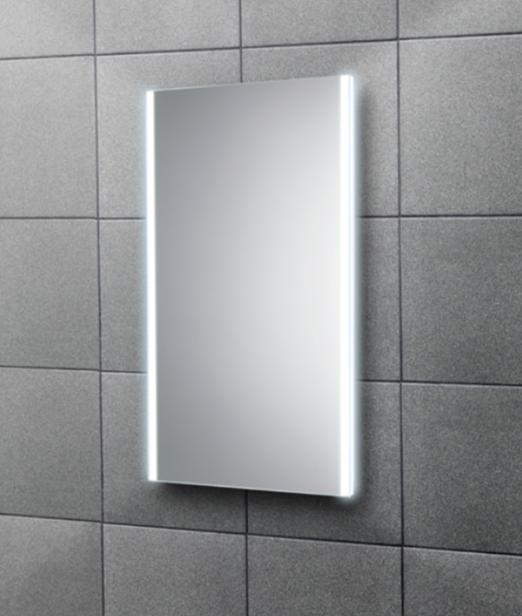 HiB Beam 50 LED Mirror