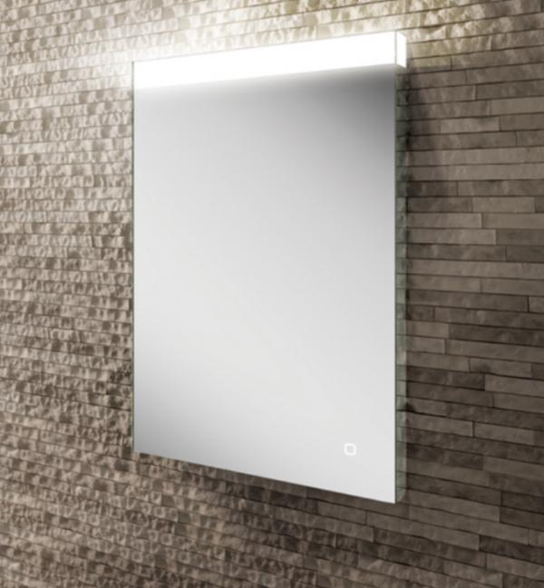 HiB Alpine 50 LED Mirror