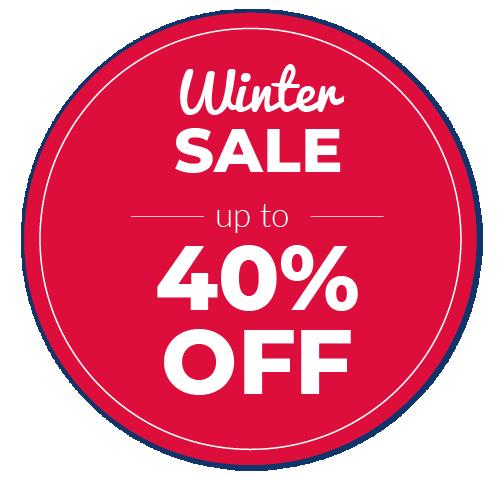 Winter Sale at Bathroom Inspirations