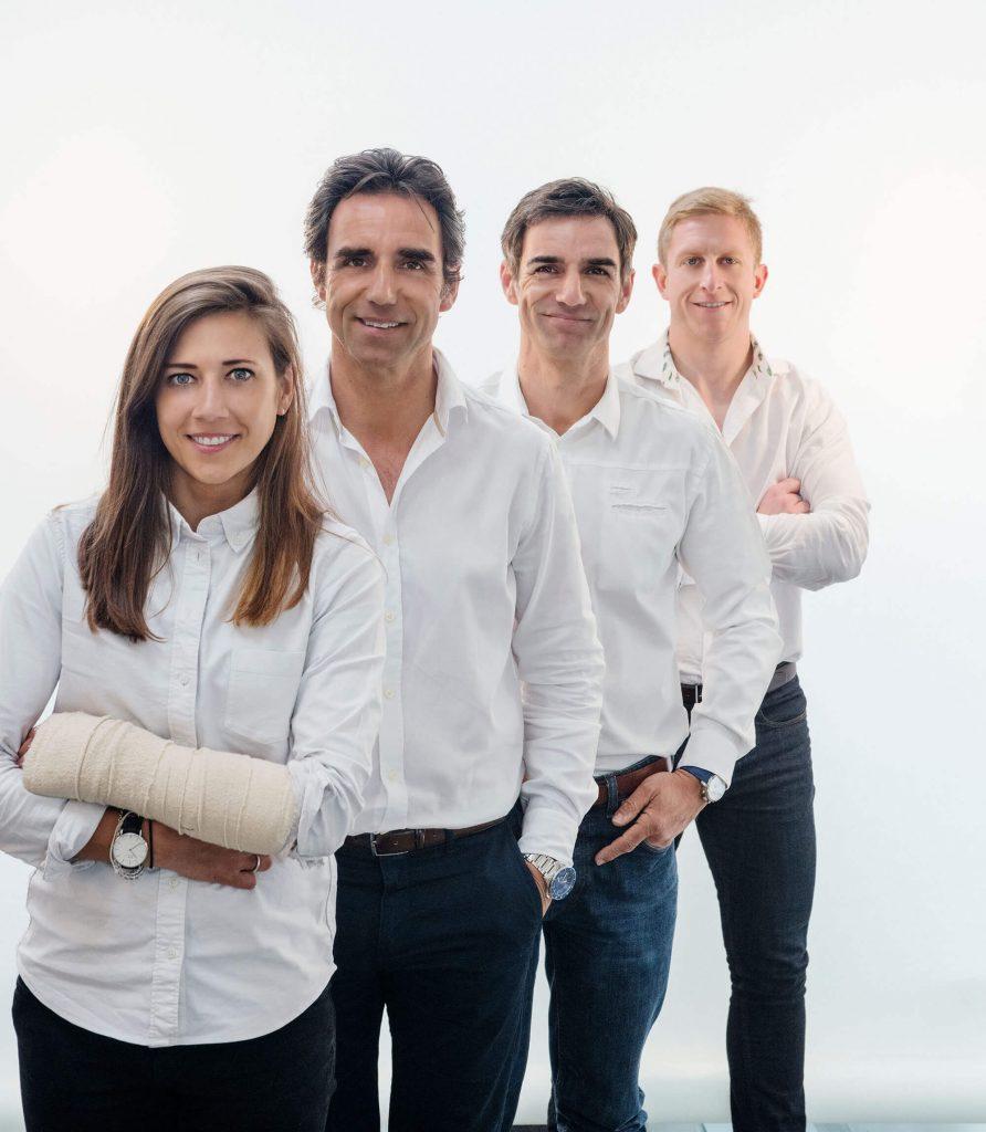 Meet the Team of Bathroom Inspirations